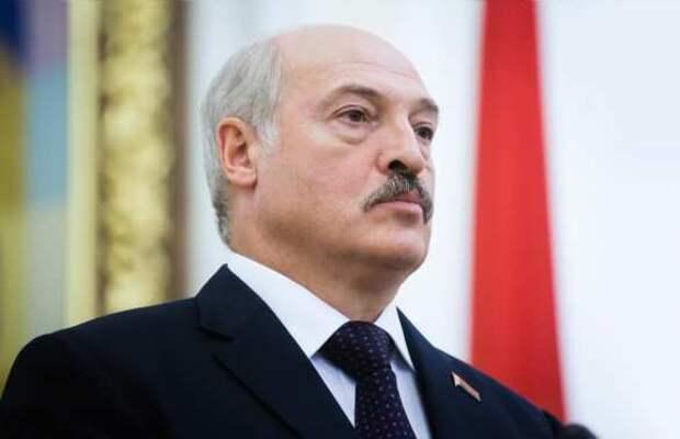 «Вякнули из-под забора», — Лукашенко о санкциях стран Балтии