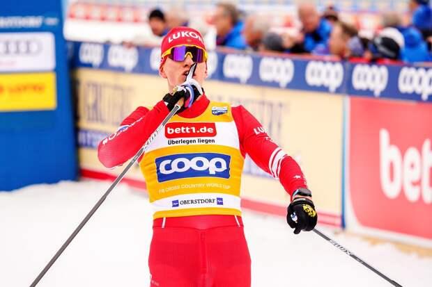 Нортуг: «Если Большунов подтвердит свой класс наЧМ-2021, тостанет реальным претендентом нароль короля лыж»
