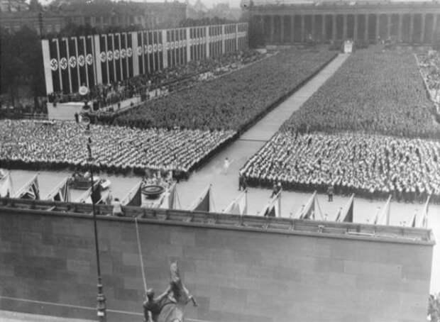 День в истории…Что важного случилось в мире 1 августа