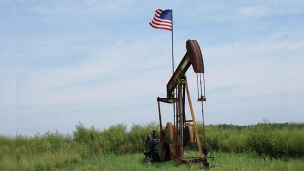 Будущее американского сланца. Прогноз отRystad Energy