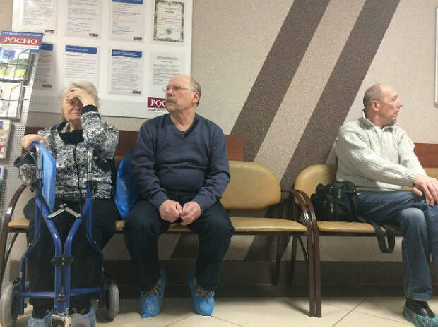 В Татарстане почти половина умерших мужчин не дожила до нового пенсионного возраста