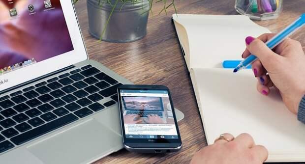 Стало известно, какие интернет-ресурсы пользуются особой популярностью среди молодёжи