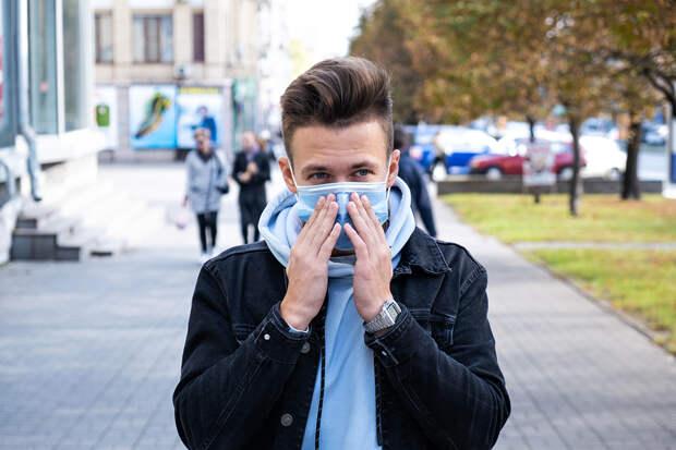 Названы города с самым высоким риском заражения коронавирусом
