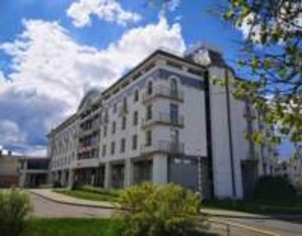 Отель «Азимут» – правильный выбор в Ярославле