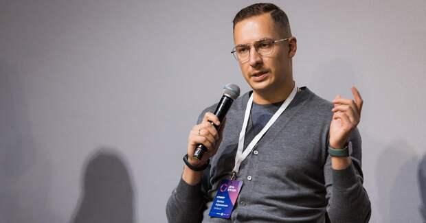 Антон Афанасьев уходит из Unilever