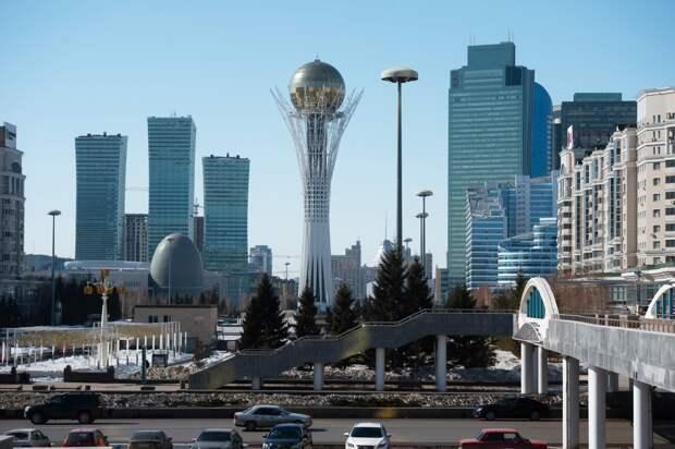 III Российско-казахстанский экспертный форум