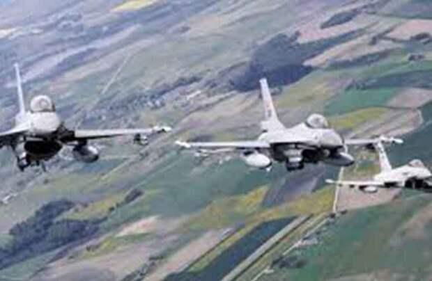 Четыре страны ЕС отказались принимать участие в учениях НАТО у границ России