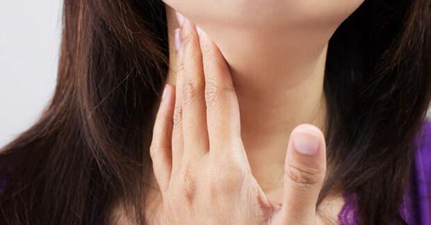 Домашние средства для предотвращения и быстрого устранения боли в горле