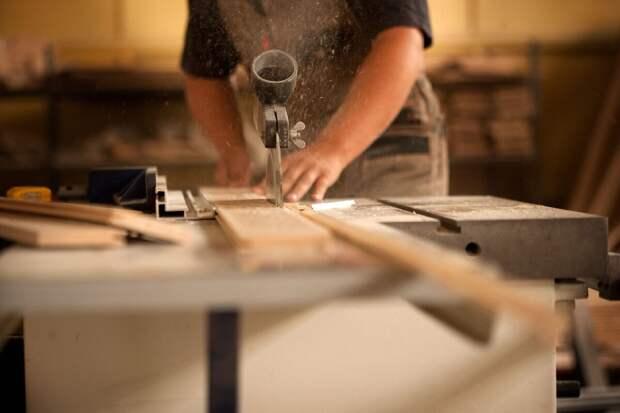ДСП и ЛДСП для кухни: в чем разница, как выбрать материал
