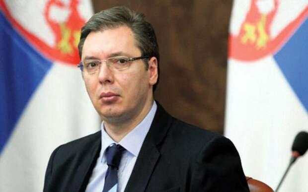 Опыт Косово: Президент Сербии вступился за каталонцев