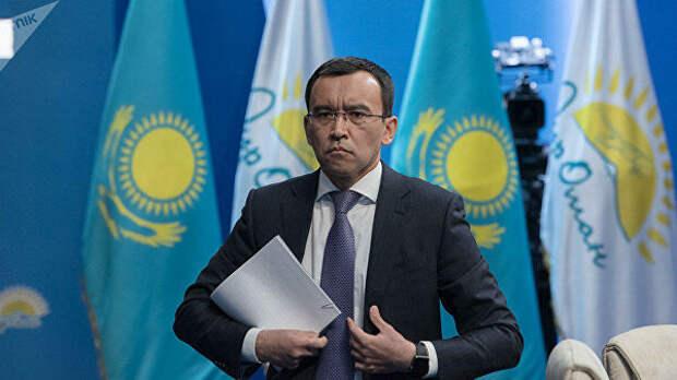 Рокировка закончена. Назван преемник Назарбаевой в сенате Казахстана