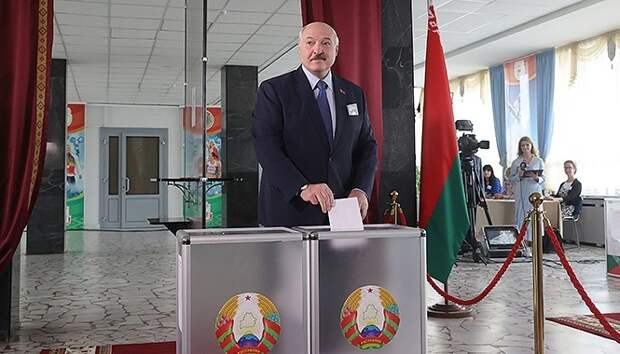 Белоруссия: Время перемен не наступило…