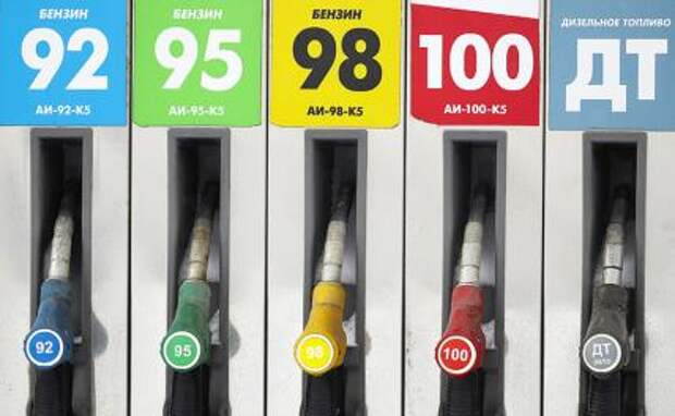 Бензину перекроют границы?