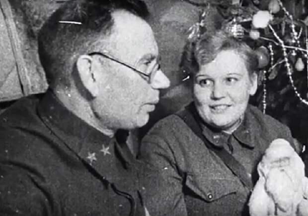 Как в СССР наказали жён предателя Власова