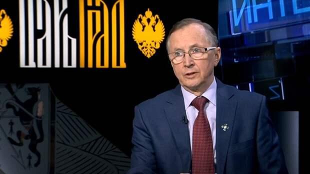 Николай Бурляев: Пусть Запад погибает, а мы должны сохранить Россию