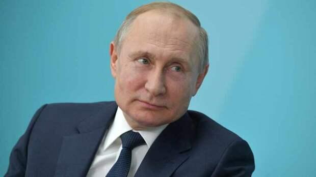 Путин — кумир миллионов американцев