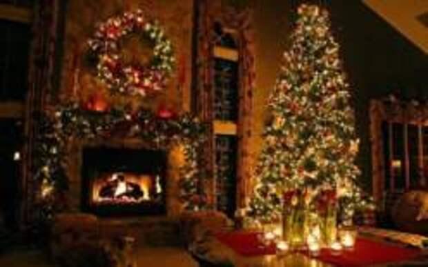 Коронавирус может оставить Деда Мороза без работы