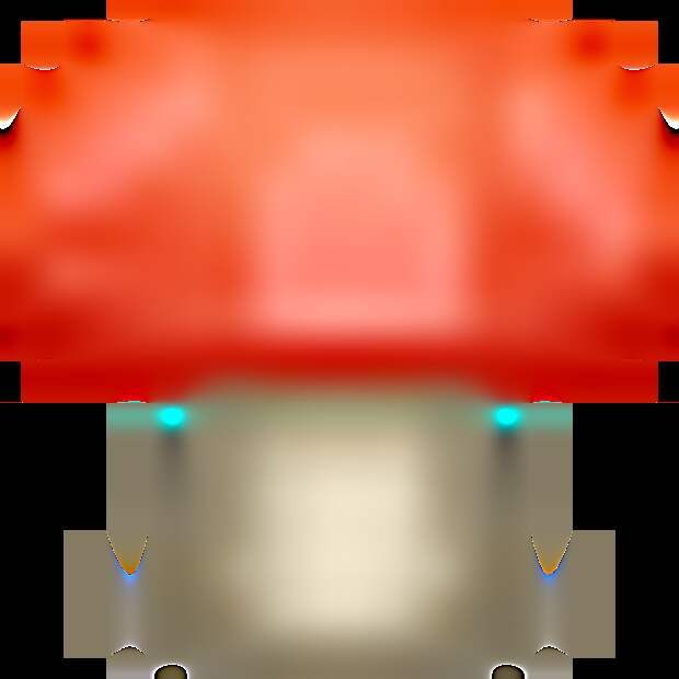 Грибной рулет из лаваша