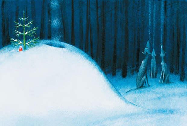 как дед мороз на свет появился/3943939_ded6 (650x438, 141Kb)