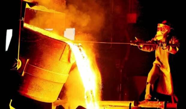 Принуждение к инвестициям не прошло: повышение НДПИ для металлургов отложено