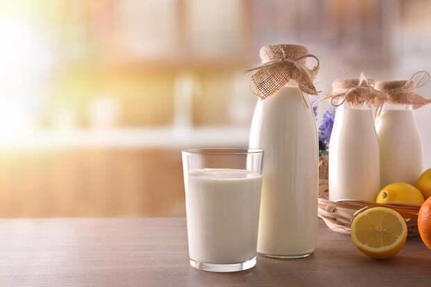 Чем заменить молоко во время поста