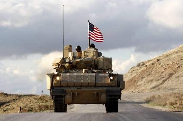 МИД России: США наращивают контрабанду нефти из Сирии, несмотря на санкции