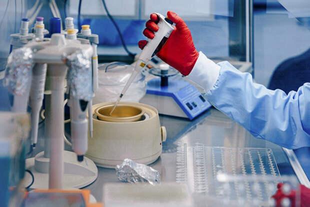 За сутки в России выявили 5110 заражённых коронавирусом