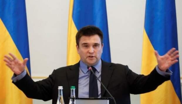 Климкин рассказал об «украинизации» Крыма | Продолжение проекта «Русская Весна»
