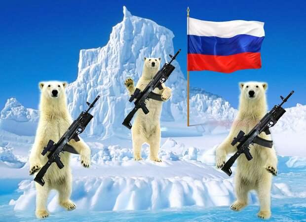 Арктическое НАТО! Уже существует! Что российская армия может противопоставить!