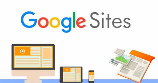 Классическую версию Сайтов Google закроют