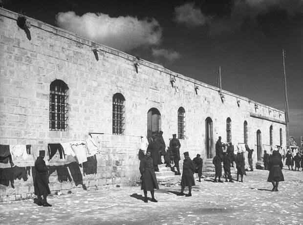 Syria1940 09 Сирия времен Второй Мировой