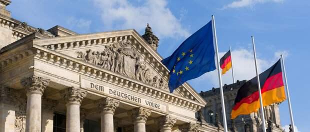 Политолог рассказал, что выберет Германия между «Северным потоком-2» и высоким товарооборотом с США