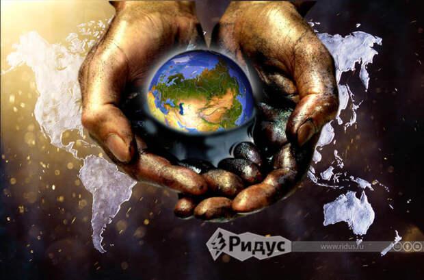 Ученый предсказал, когда истощатся запасы нефти на Земле
