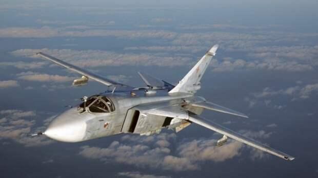 Леонков раскрыл причину панического бегства эсминцев ВМС США от российских Су-24