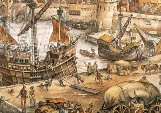 «Прибалтийские тигры»: историческое мифотворчество и последствия