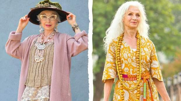 3 юбки в стиле бохо, которые стилисты советуют надевать летом 2020