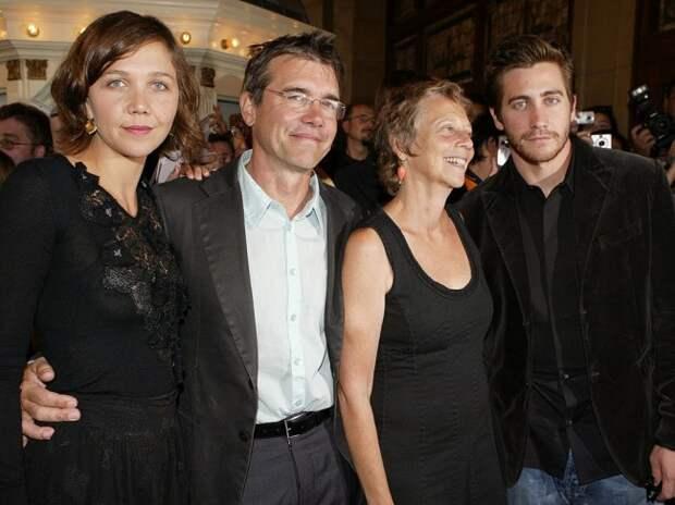 ⭐ Вот как выглядят родители этих 10 известных голливудских актеров