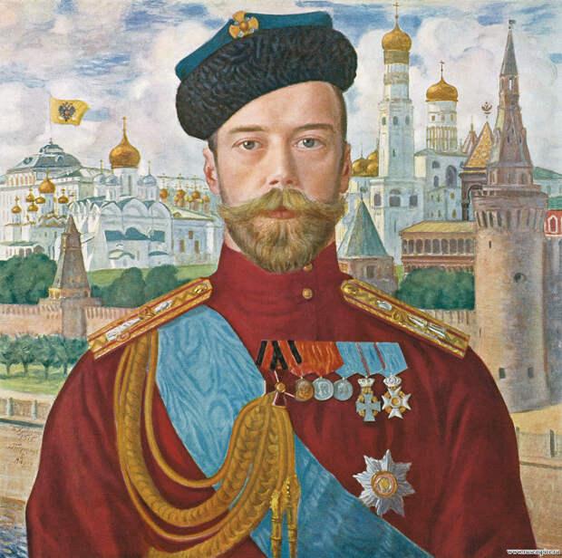 Николай II был самым умным человеком России