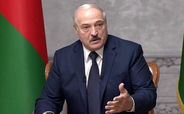 «Нелегитимный президент»: почему Лукашенко дали времени в аккурат до 5 ноября