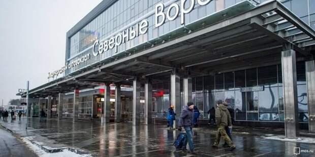 Дополнительный автобус до Витебска будет отправляться с автовокзала «Северные ворота»