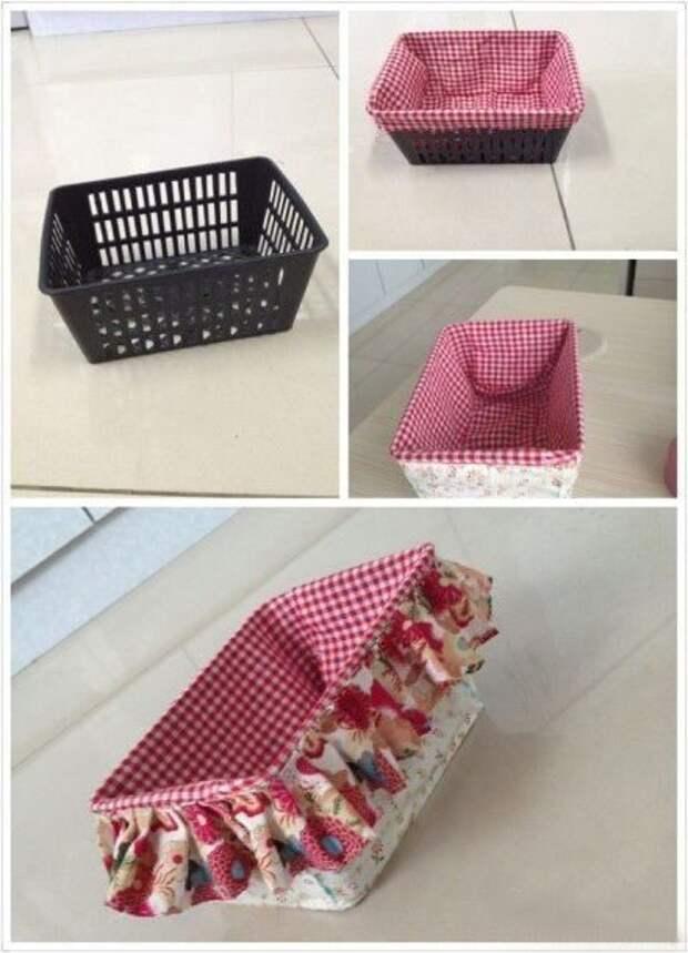 Идеи декоративных ящиков для хранения мелочей