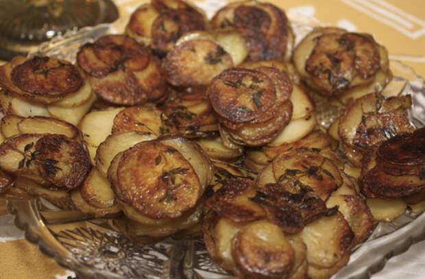 Распробовали новые способы готовить картошку: едим каждый день