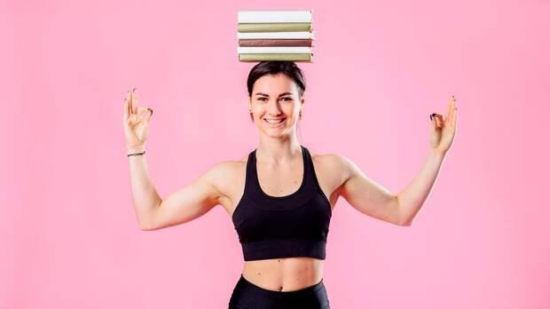 Что почитать, посмотреть и послушать ЗОЖнику: советуем книги, фильмы и подкасты