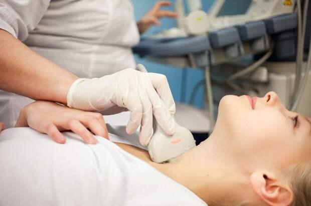 Как щитовидная железа влияет на организм