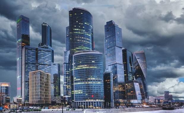 Раньше Москву просто не любили, а теперь ее реально боятся!