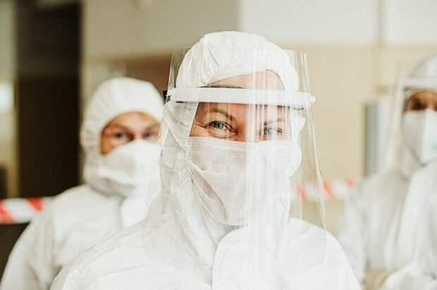 Искусственный интеллект выявляет ковид и раннюю стадию онкологии