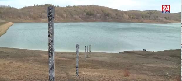 Опреснительная станция в Ялте будет давать жителям 20 тысяч кубов воды в сутки