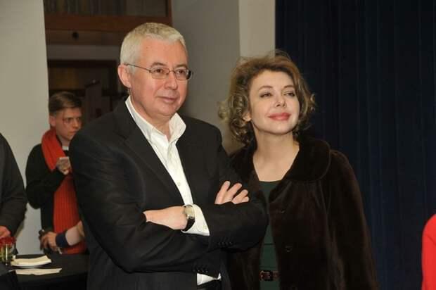 Умер один из основателей НТВ и муж Божены Рынски Игорь Малашенко