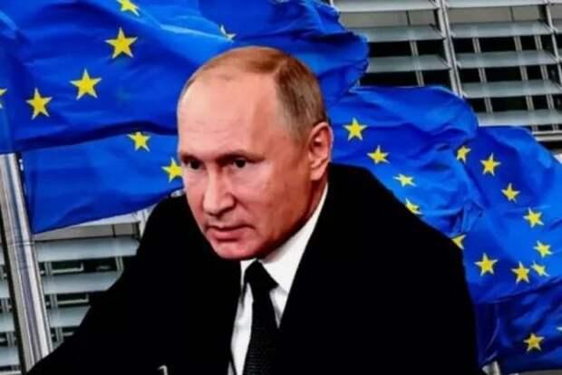 В Европе к такому не привыкли: на призыв упразднить «перечень недружеских стран» из Москвы ответили — в нем еще есть «вакансии»!