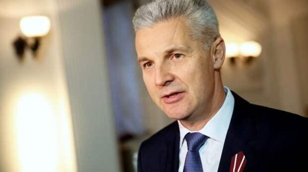 Латвия будет передавать все сведения оклиентах своих банков США